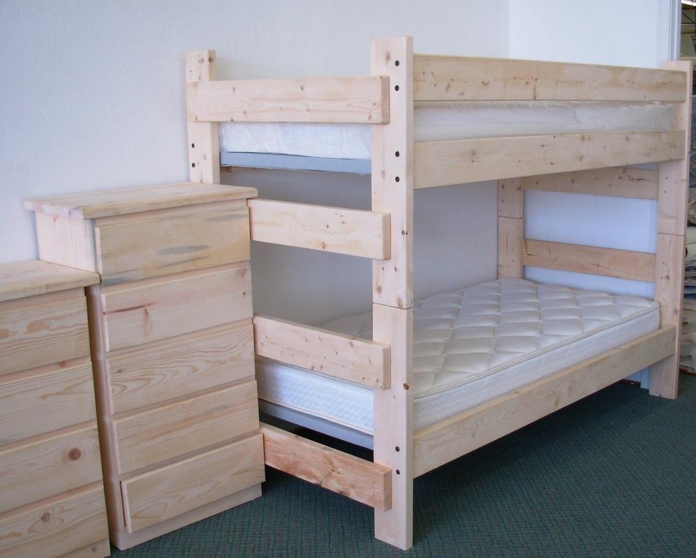 Unfinished pine furniture furniture unfinished 28 for Bedroom furniture 98409